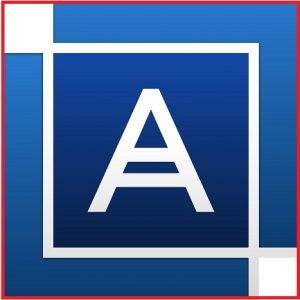 acronis recovery torrent