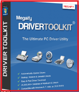 Driver Toolkit Crack 8.6.0.1 With License Key Incl Keygen ...